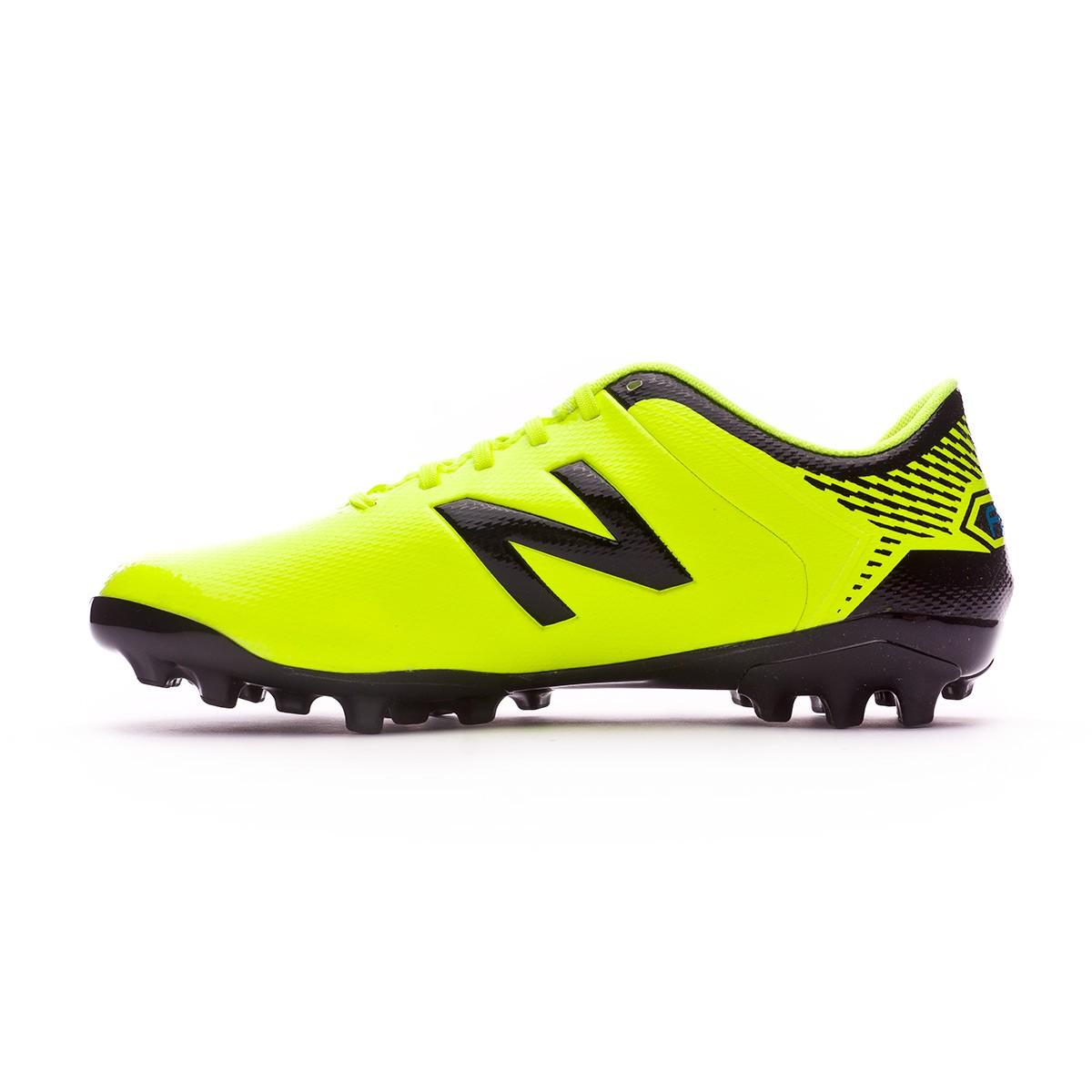 1118a67577c6f Football Boots New Balance Kids Furon Dispatch AG Amarillo Fluor-Blue -  Tienda de fútbol Fútbol Emotion