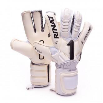 Glove  Rinat Egotiko Pro White