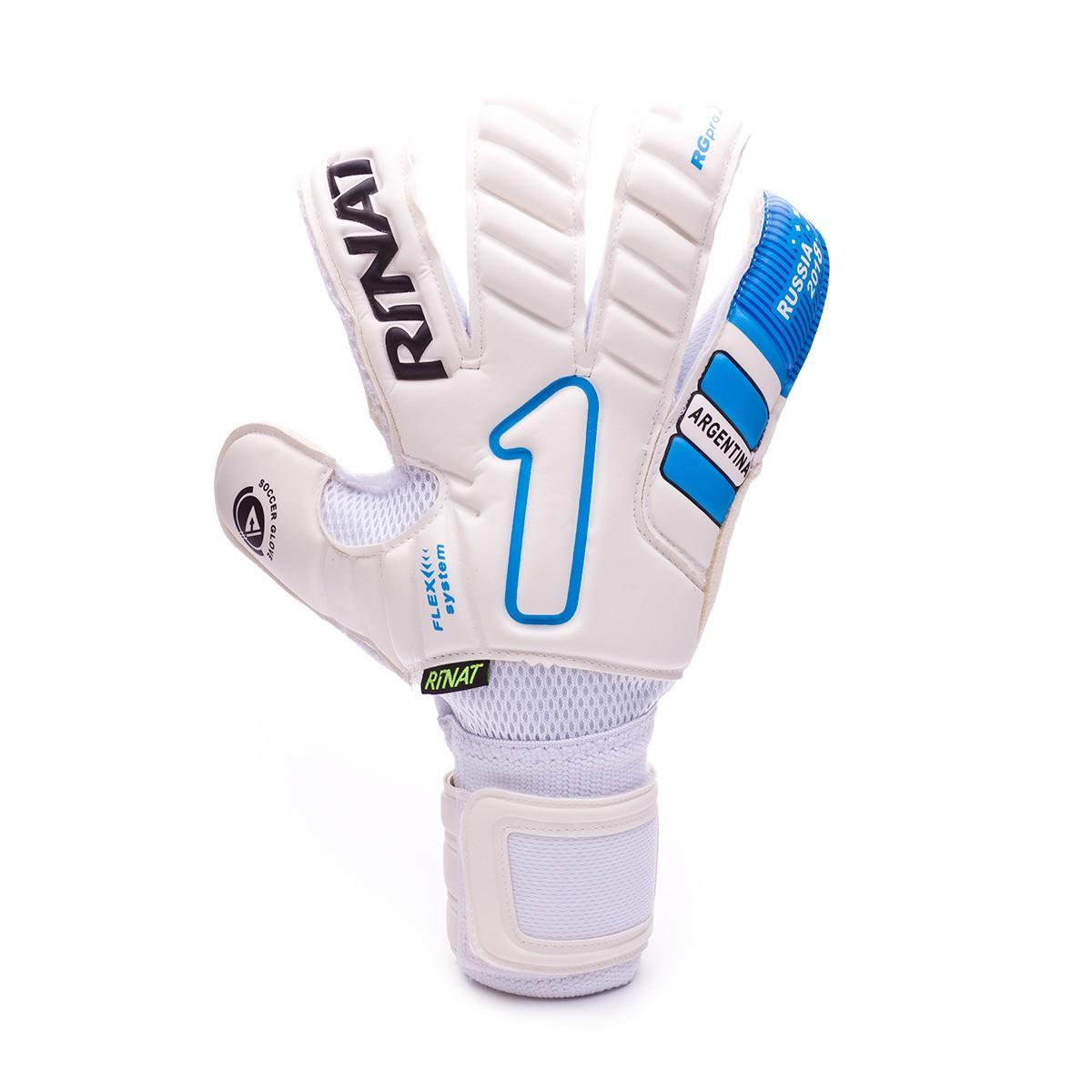 da54ae790 Glove Rinat Egotiko Cup Semi Argentina - Football store Fútbol Emotion