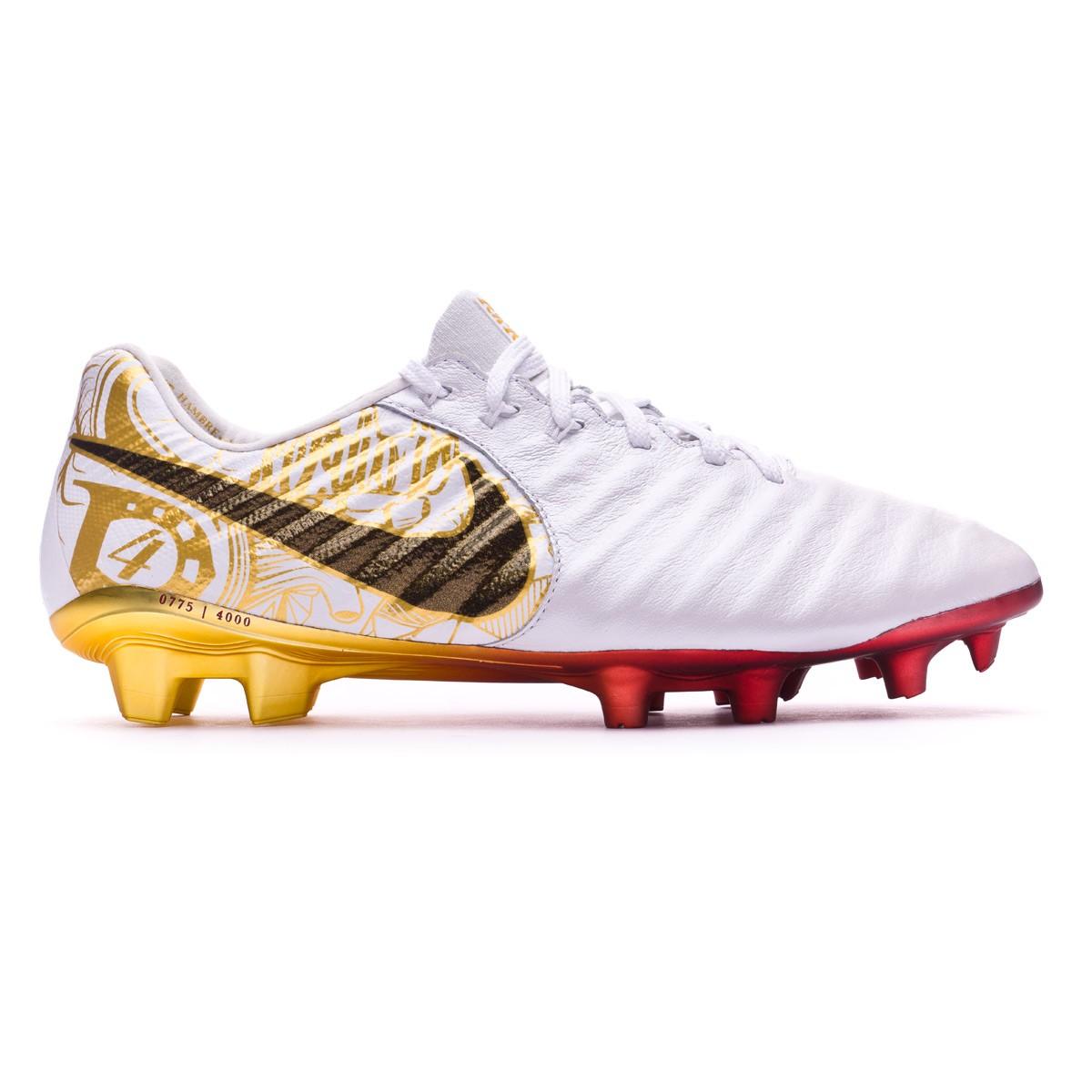 Chaussure de foot Nike Tiempo Legend VII SR4 FG
