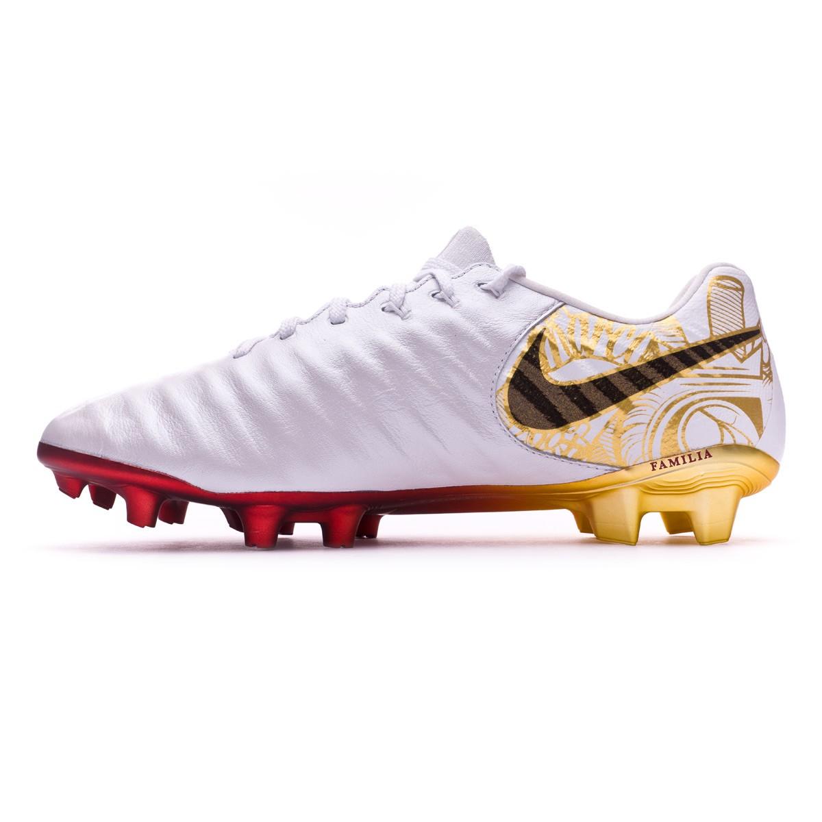 Comprar zapatos de futbol Tiempo. Nike ES