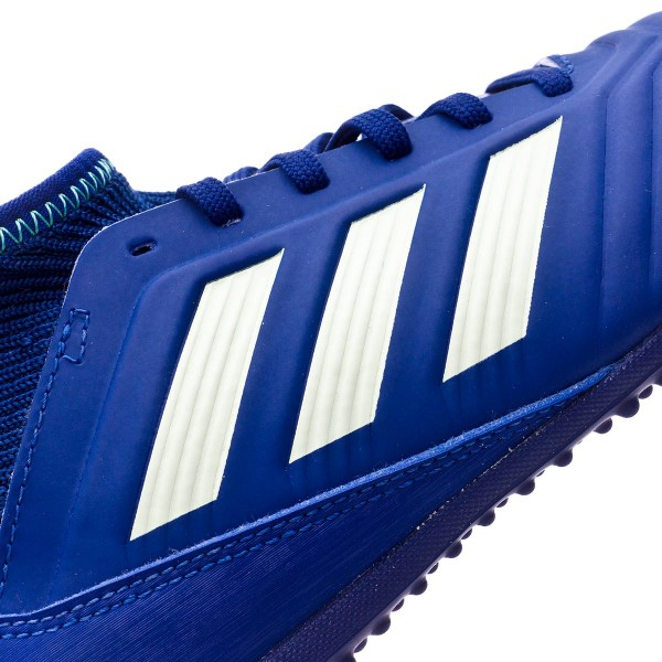 900ee6ae3 Football Boot adidas Kids Predator Tango 18.3 Turf Unity ink-Aero green-Hi-res  green - Tienda de fútbol Fútbol Emotion