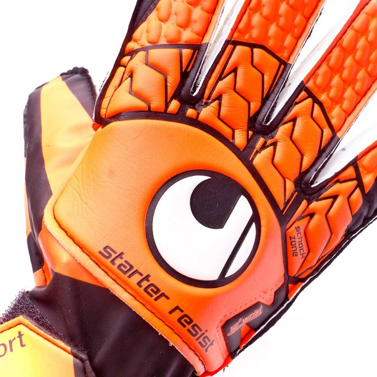 guante-uhlsport-starter-resist-fluor-orange-black-white-4.jpg