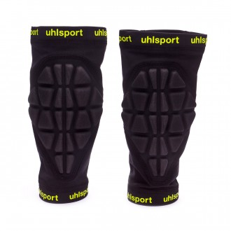 Coderas  Uhlsport Bionikframe Black-Fluor yellow
