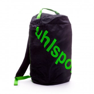 Borsa Uhlsport Cape bag Anthra-Fluor green