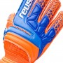 Guante Prisma Prime S1 Finger Support Junior Shocking orange-Blue-Shocking orange