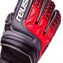 Guante Prisma Prime R3 Niño Black-Fire red-Black