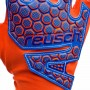 Guante Reusch Futsal SG SFX Shocking orange-Blue-Shocking orange