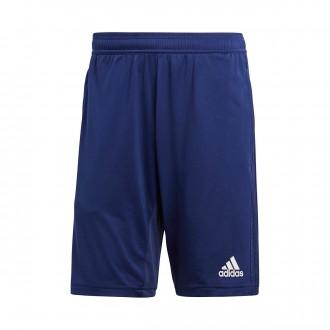 Pantalón corto  adidas Condivo 18 Training Dark blue-White