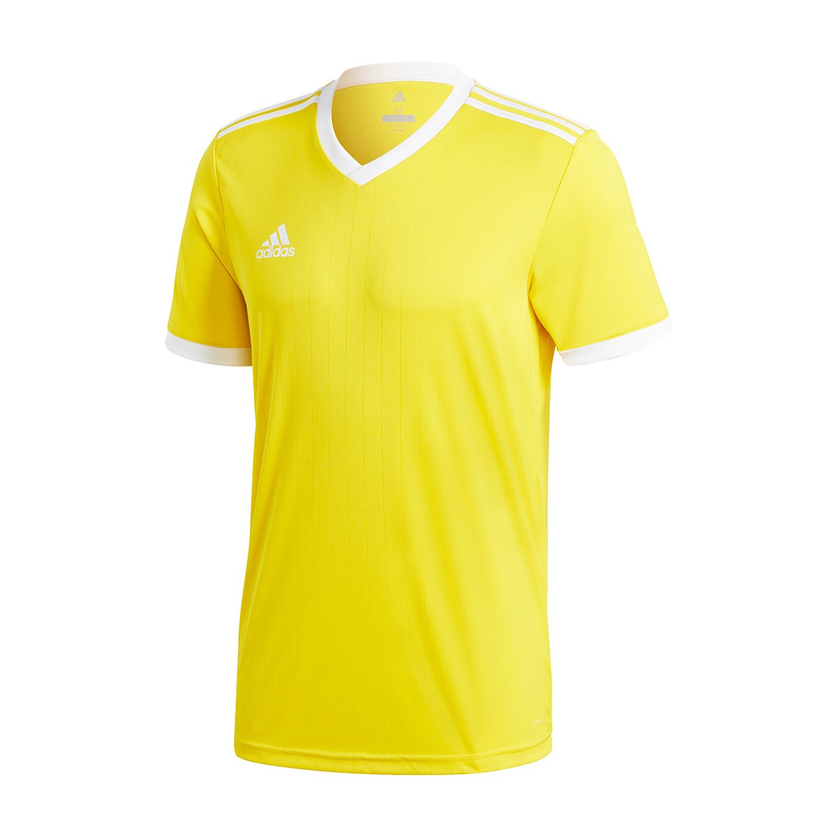 f3d280cc3 Jersey adidas Tabela 18 m/c Yellow-White - Tienda de fútbol Fútbol Emotion