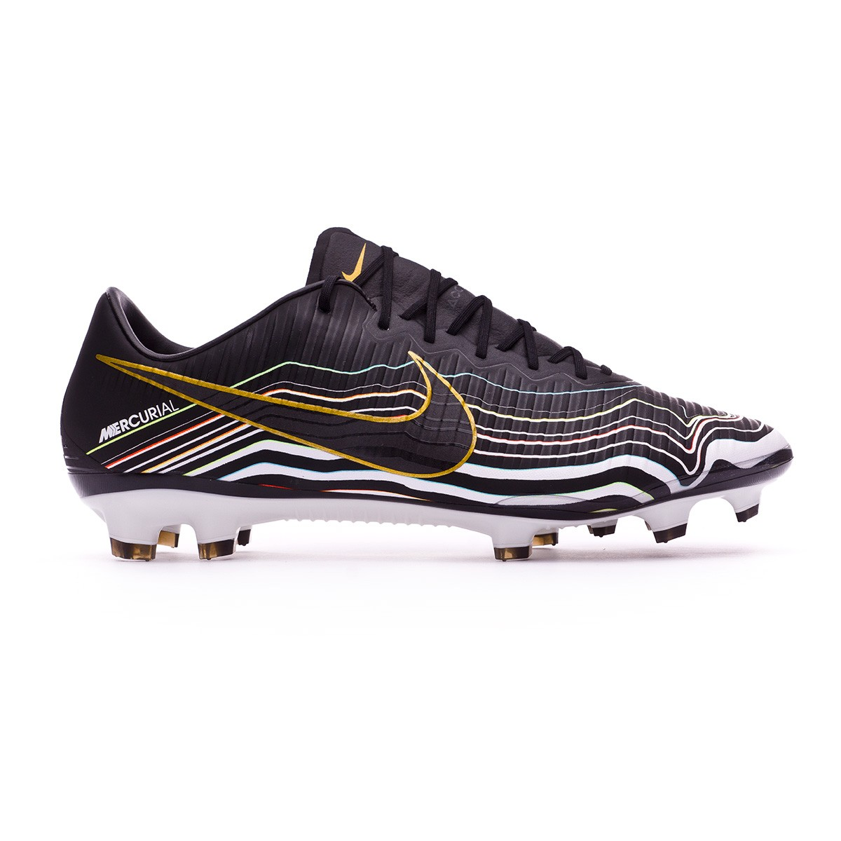 info for 9a2b9 39c5a Bota Mercurial Vapor XI ACC BHM Equality FG Black-Gamma blue-Metallic gold