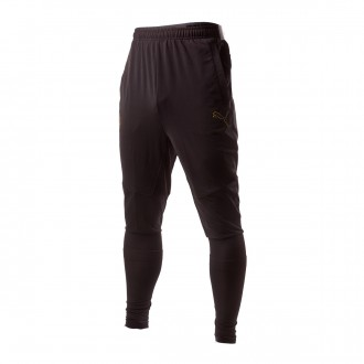Pantalón largo  Puma Griezmann SE Black