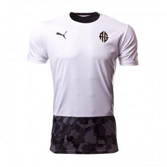 Camiseta  Puma Griezmann SE White