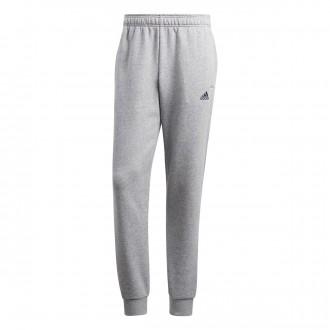 Calças  adidas FL ESS Grey-Navy