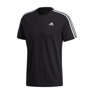 Camisola  adidas ESS 3S Black