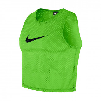 Peto  Nike Training BIB Action green-Black
