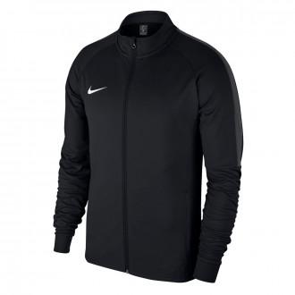 Casaco Nike Academy 18 Knit Black-Anthracite-White
