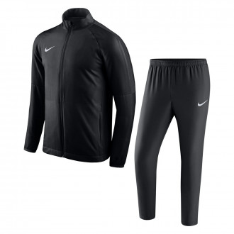 Tracksuit  Nike Dry Academy 18 Woven Black-Anthracite-White
