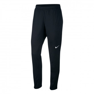 Long pants   Nike Woman Dry Academy 18 Black-White