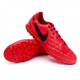 Sapatilhas  Nike Lunar LegendX VII Pro 10R Milan Turf University red-Black-Metallic gold