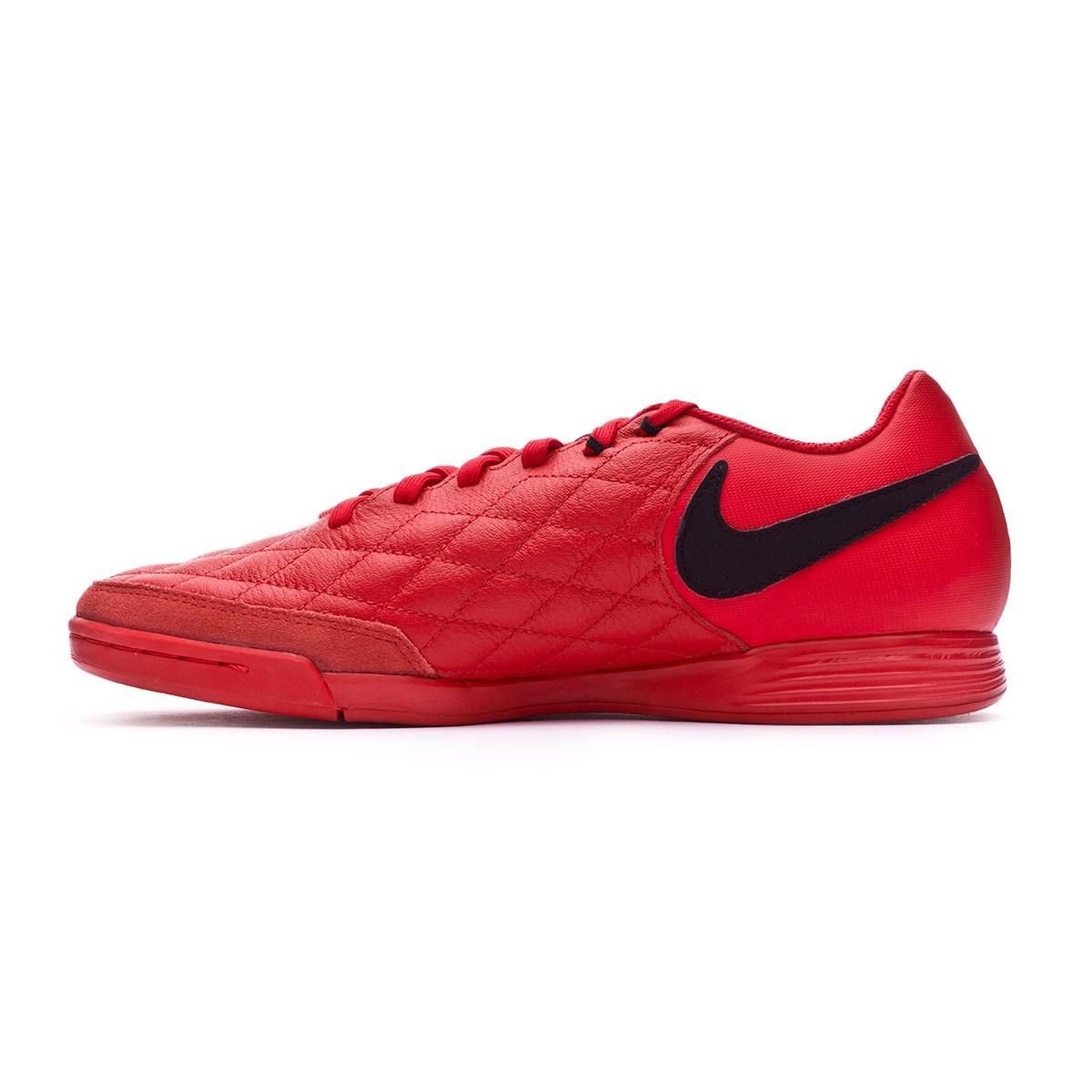 4612935ce97 Futsal Boot Nike LegendX VII Academy 10R IC University red-Black-Metallic  gold - Tienda de fútbol Fútbol Emotion