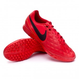 Sapatilhas  Nike LegendX VII Academy 10R Milan Turf University red-Black-Metallic gold