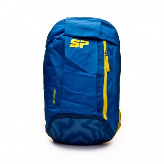 Backpack  SP Fútbol Kids Lite Blue
