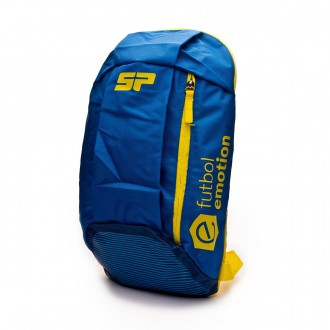 Backpack  SP Fútbol Kids Lite FE Blue