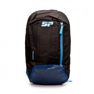 Backpack  SP Fútbol Kids Lite Black