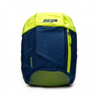 Backpack  SP Fútbol Kids Air Green