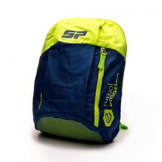 Backpack  SP Fútbol Kids Air FE Green