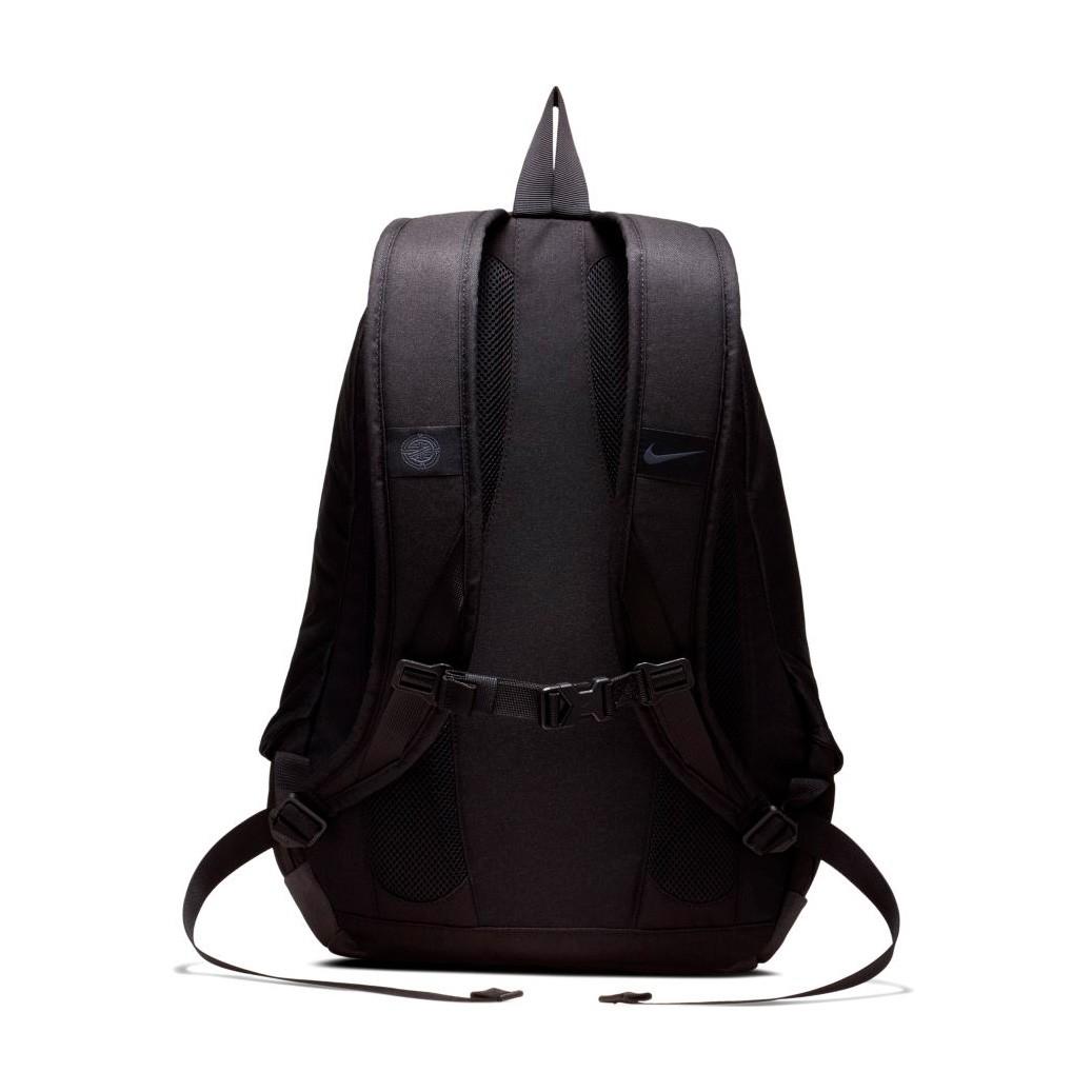 e5bf33116a Backpack Nike CR7 Cheyenne Black-Metallic gold - Football store ...