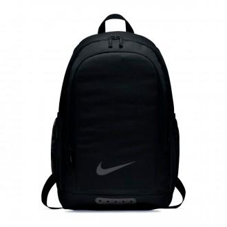 Mochila  Nike Academy Football Black-Anthacite