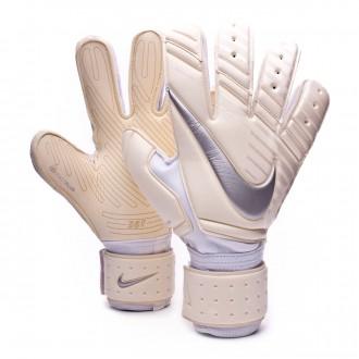 Glove  Nike Premier SGT White-Chrome