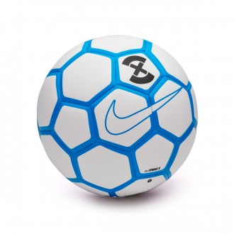 Balón  Nike Strike X Football White-Photo blue-White