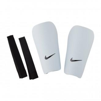Espinillera  Nike J CE White-Black