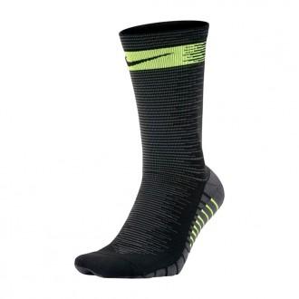 Chaussettes  Nike Squad Black-Volt