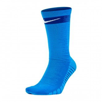 Meias  Nike Squad Royal blue-Light photo blue-White