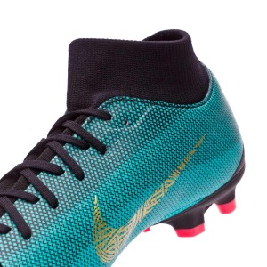 in stock 1143f afd31 Again, the Mercurial Superfly Academy with sock. The material used for the  tongue and the ankle is similar to the Flyknit and offers and adjustment  and ...