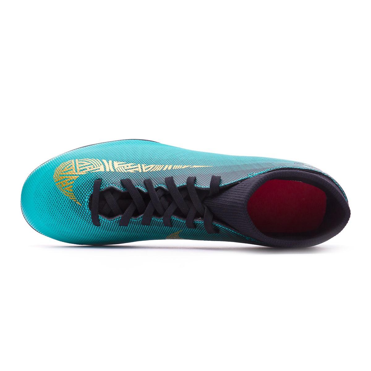 wholesale dealer 33c28 b193a Football Boots Nike Mercurial Superfly VI Club CR7 MG Clear ...