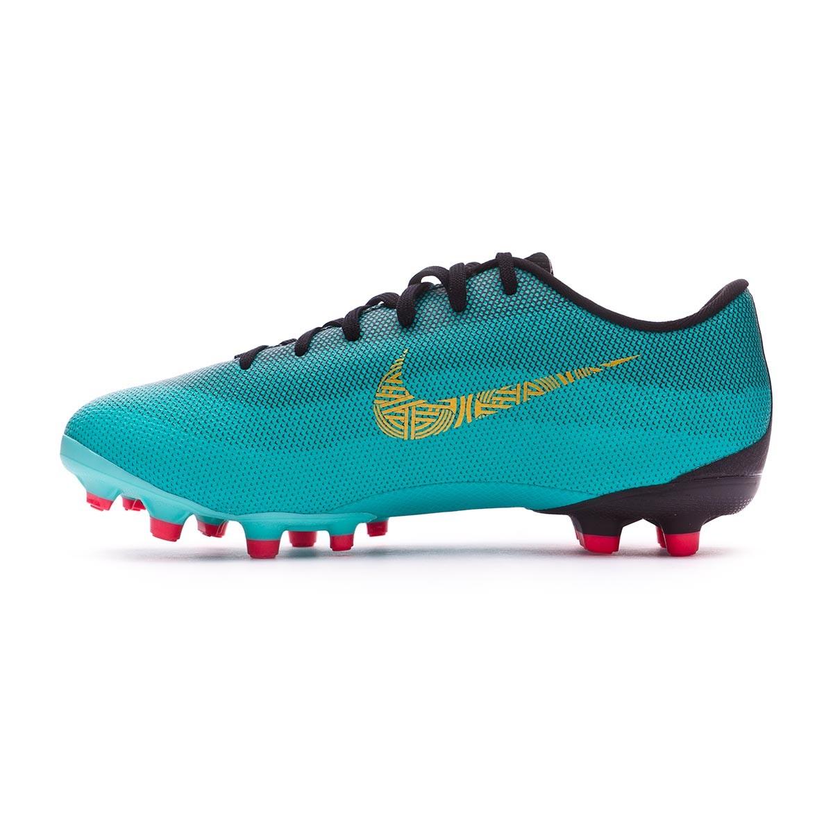 Zapatos Mg Niño De Fútbol Gs Academy Cr7 Vapor Nike Xii Mercurial AZ67fZwx
