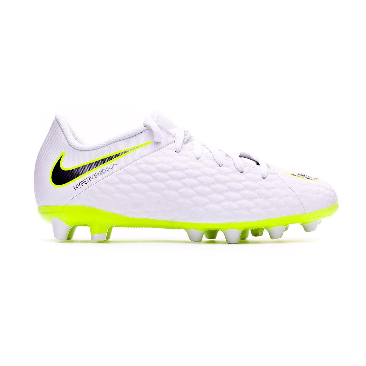 Categorías de la Bota de fútbol. Botas de fútbol · Botas de fútbol Nike · Nike  Hypervenom · Nike Hypervenom Phantom Academy ce5c0ffff2b99