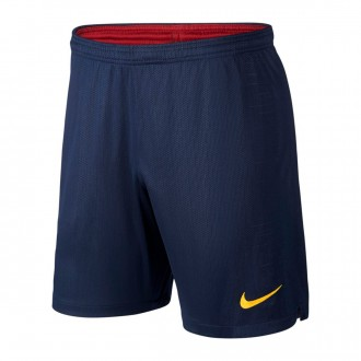Shorts  Nike FC Barcelona Stadium 2018-2019 Home Obsidian-University gold