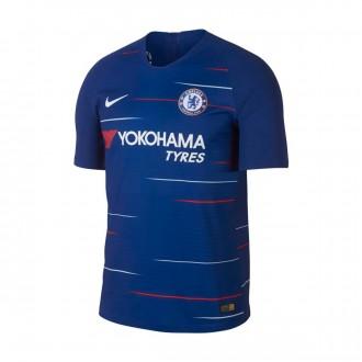 Camiseta  Nike Chelsea FC Vapor Primera Equipación 2018-2019 Rush blue-White