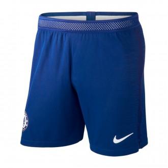 Shorts  Nike Chelsea FC Vapor 2018-2019 Home Rush blue-White