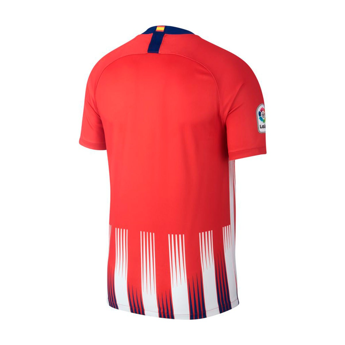 Nike Atletico Madrid Season 2018-2019 Home Soccer Jersey Brand New Red White