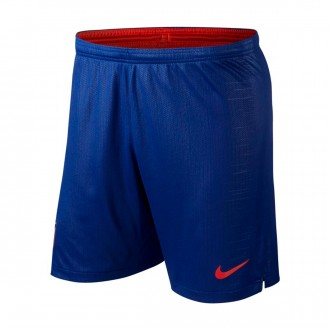 Pantaloncini  Nike Atletico Madrid Stadium Home/Away 2018-2019 Deep royal blue-Sport red