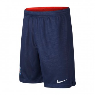 Pantalón corto  Nike Paris Saint-Germain Stadium Primera/Equipación 2018-2019 Niño Midnight navy-White
