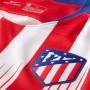 Camiseta Atlético de Madrid Stadium Primera Equipación 2018-2019 Niño Sport red-White-Deep royal blue