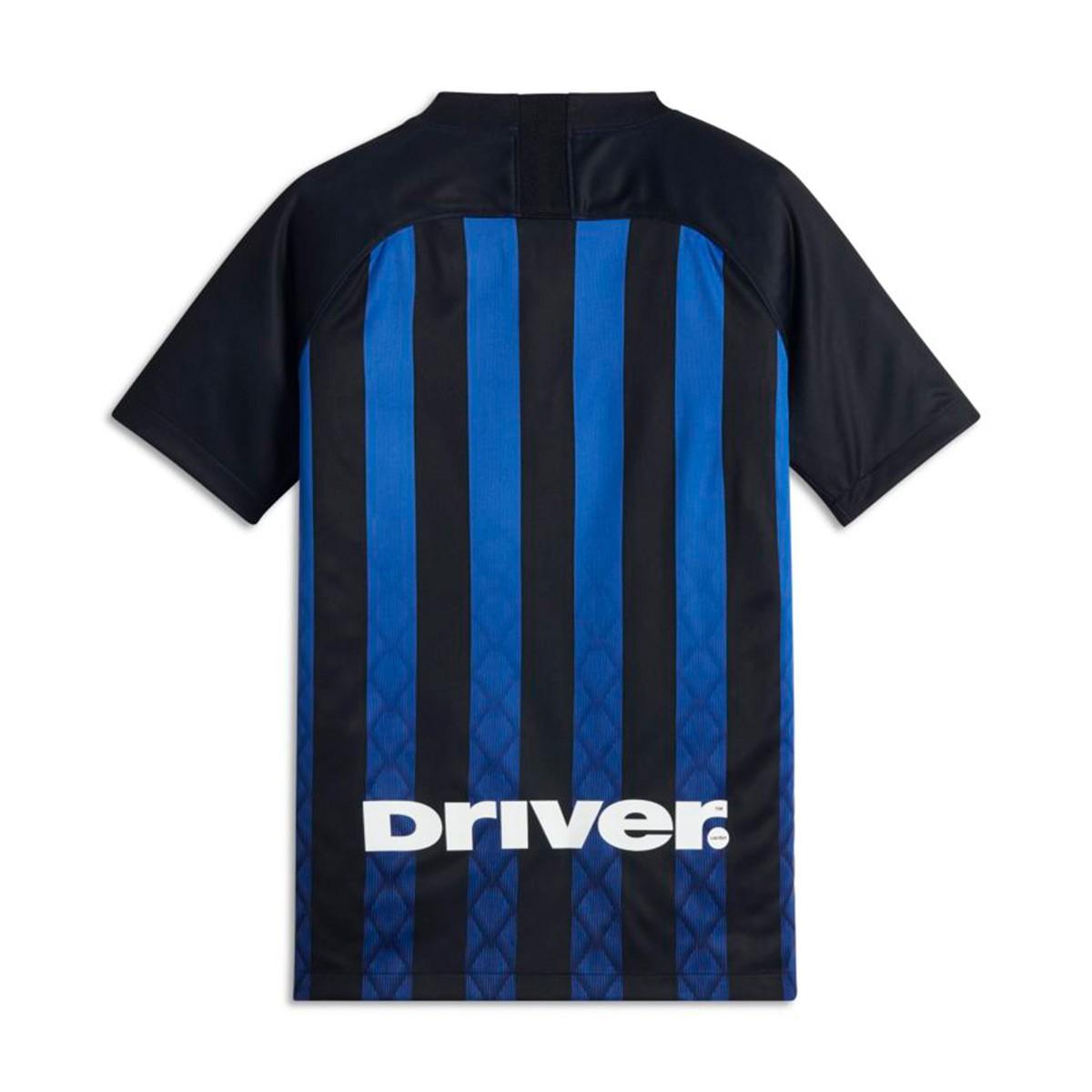 Camiseta Inter Milan niños